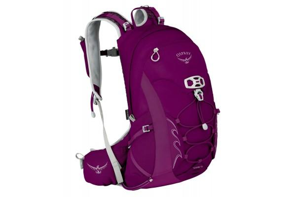 The Osprey Tempest 9 is a versatile day pack for all athletes.