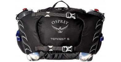 Osprey Tempest 6 is a fantastic option for day hikes.