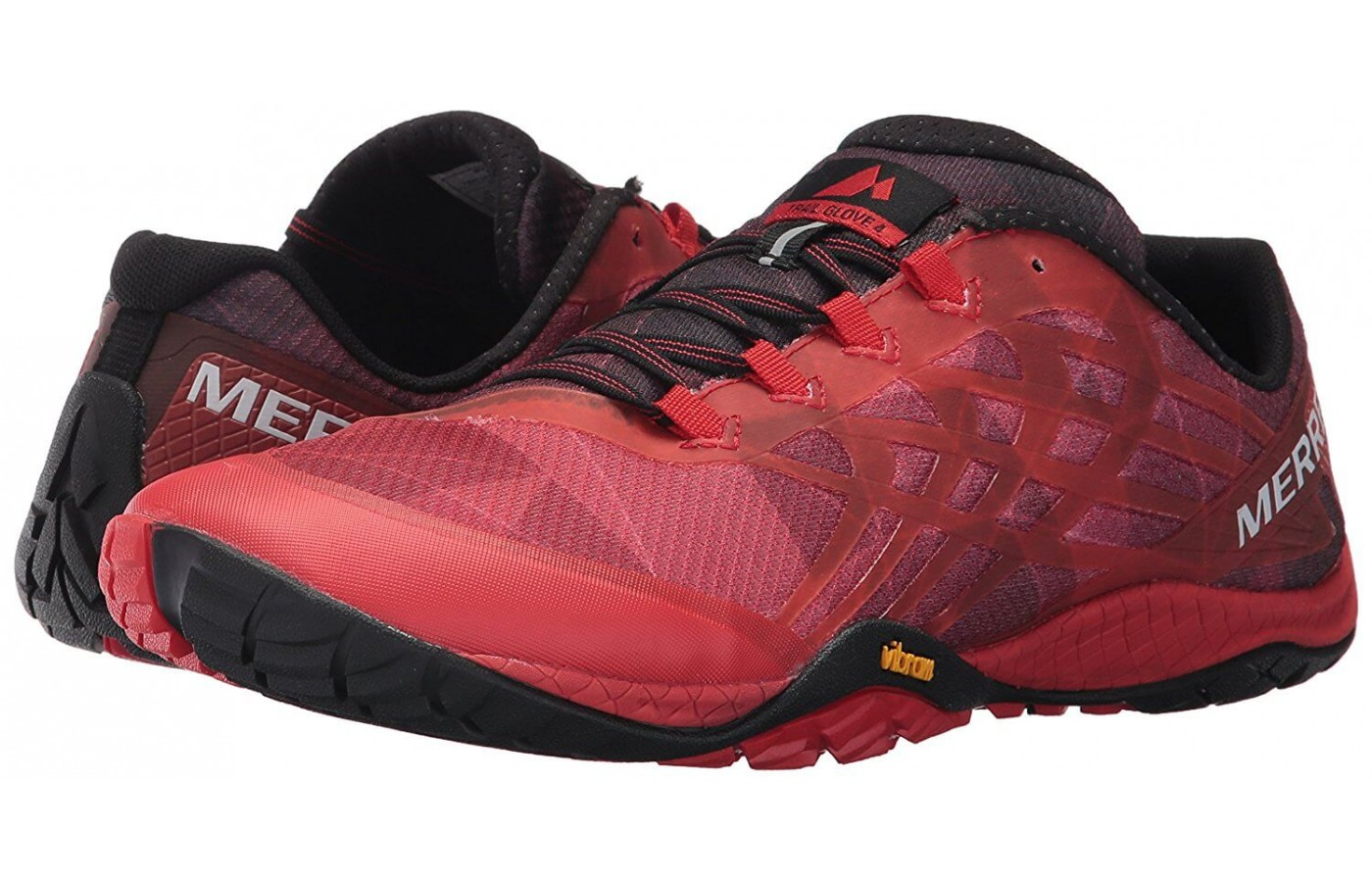 Merrell Trail Glove 4 both sides