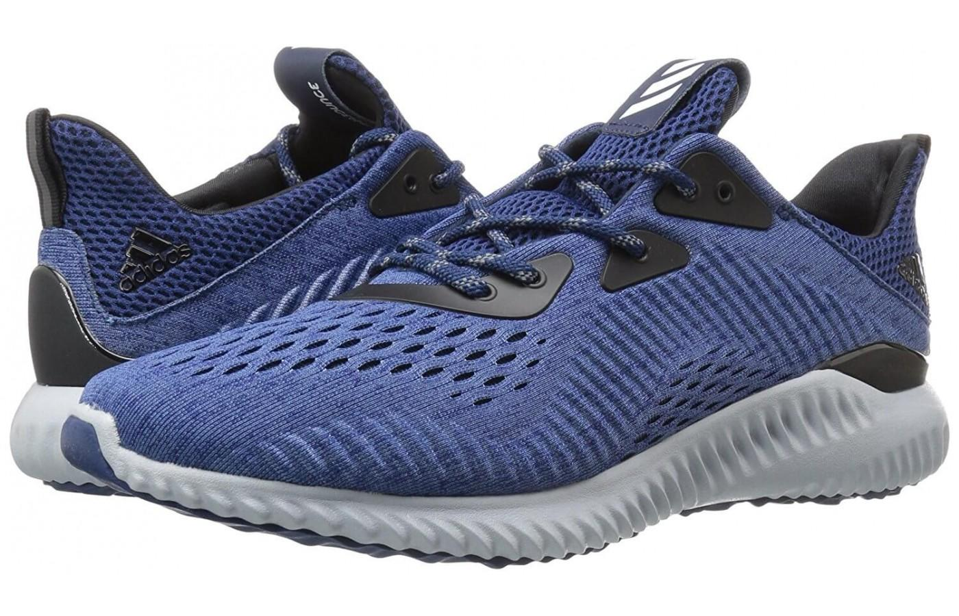 a928b2037 Adidas Alphabounce EM Review - Buy or Not in May 2019