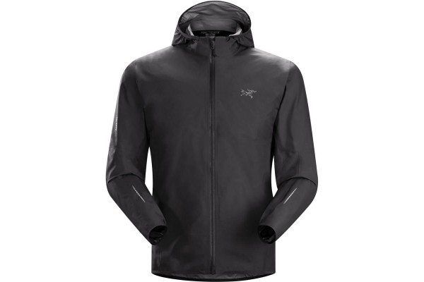 Arc'teryx Norvan Jacket is a high quality jacket for running or casual walks.