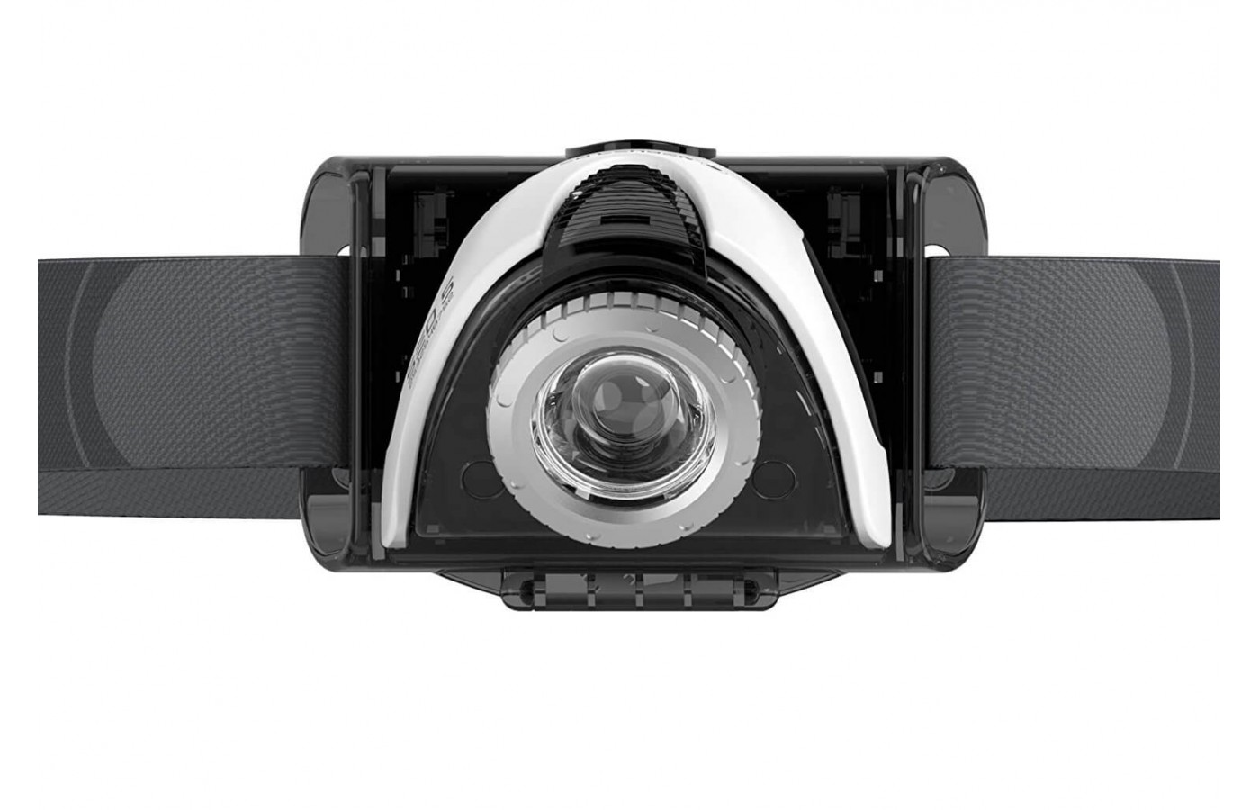 LED Lenser SEO5 Headlamp Front