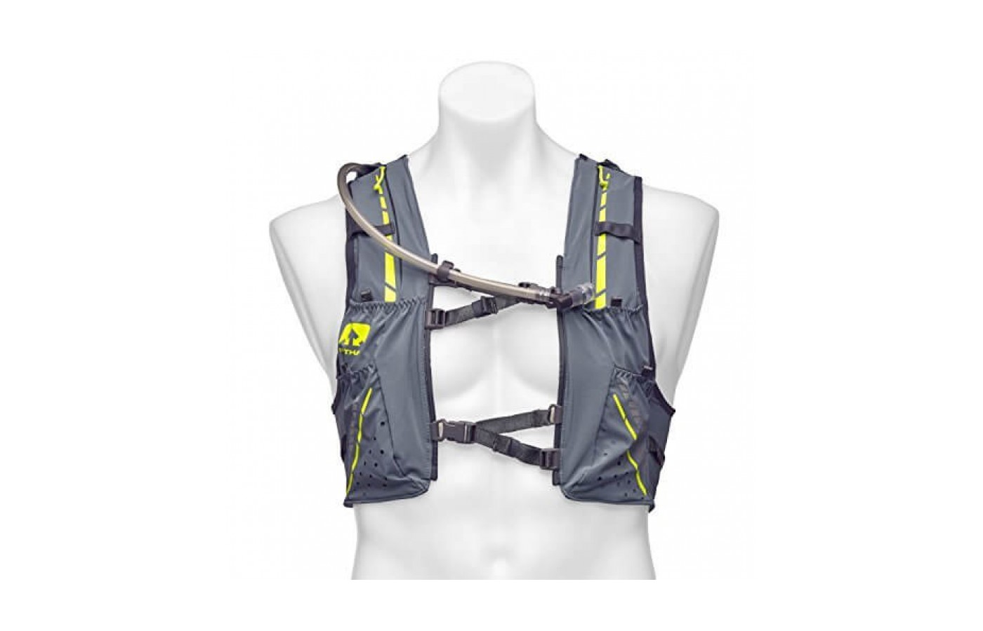 Nathan Vaporkrar Hydration Pack Vest Section Front