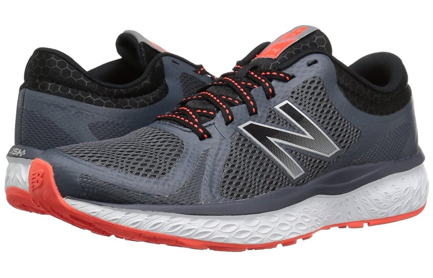 The New Balance 720 V4 is available in wide widths