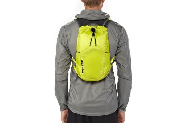 In depth review of the Patagonia Fore Runner Vest 10L