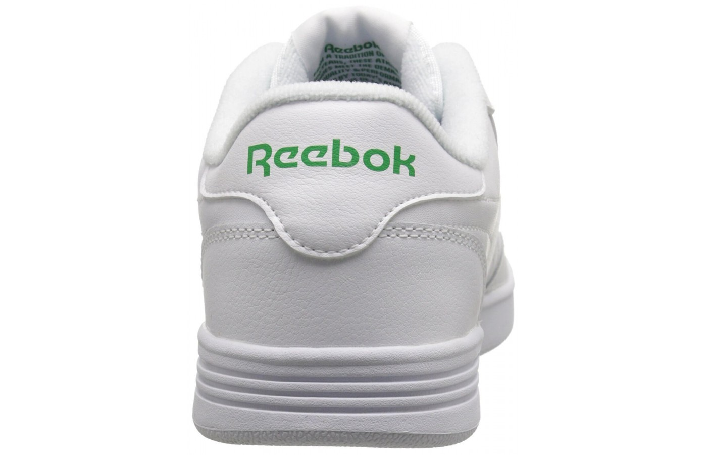 Reebok Club Memt Back