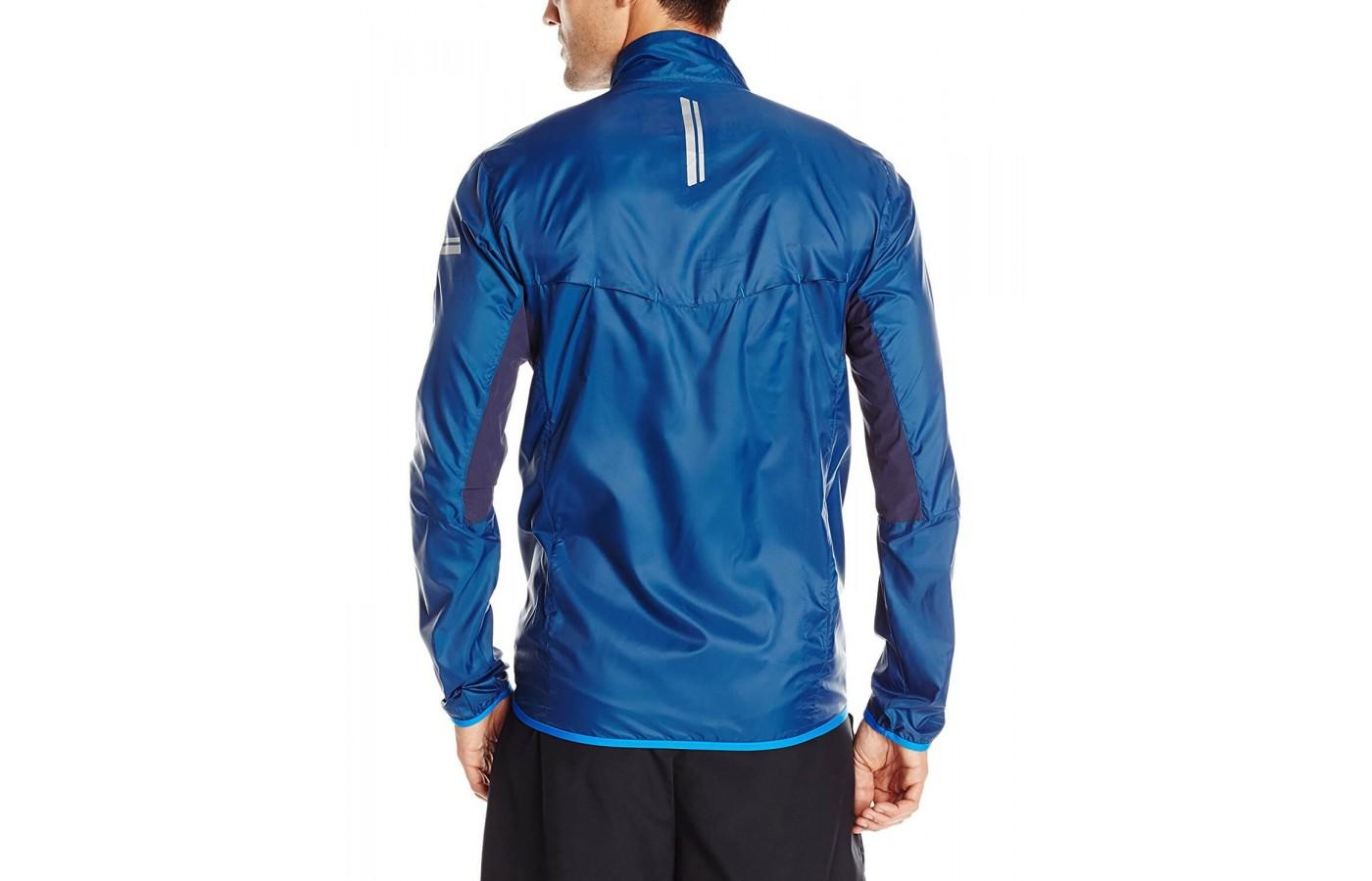 d34df86c ... An In Depth Review of the Salomon Agility Jacket ...