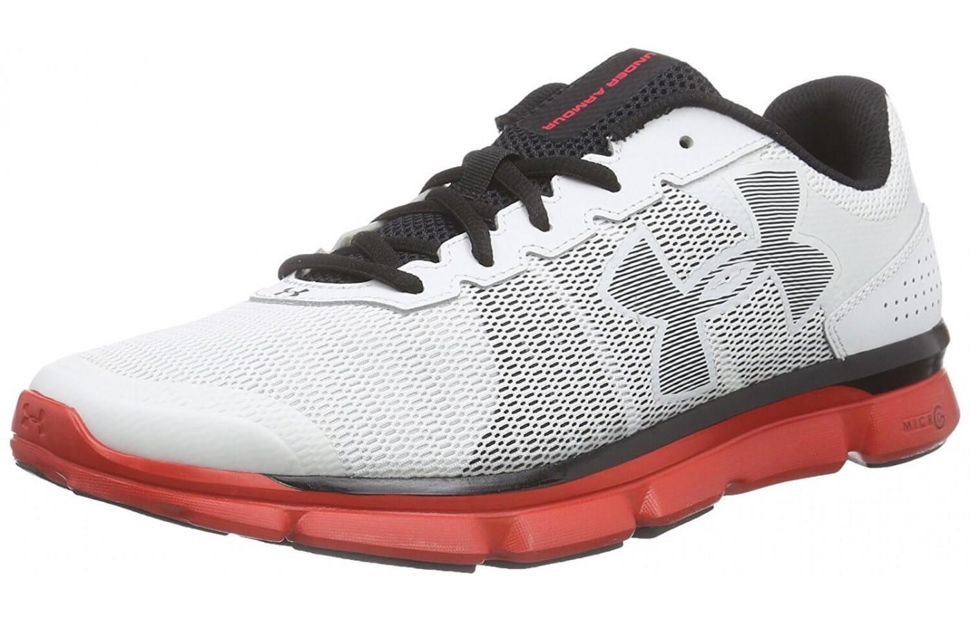 An In Depth Review of the UA Micro G Speed Swift Shoes