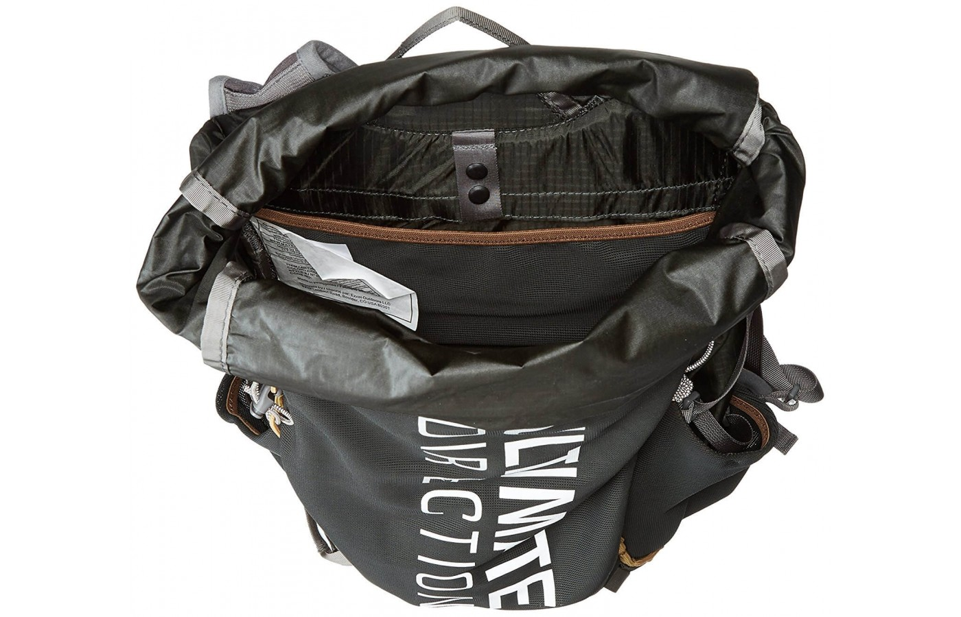 Ultimate Direction Fastpack 15 Top Down
