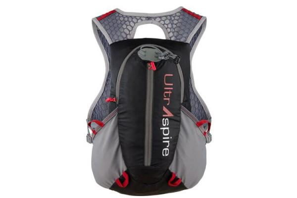 The Ultraspire Velocity Vest is a great running hydration vest.