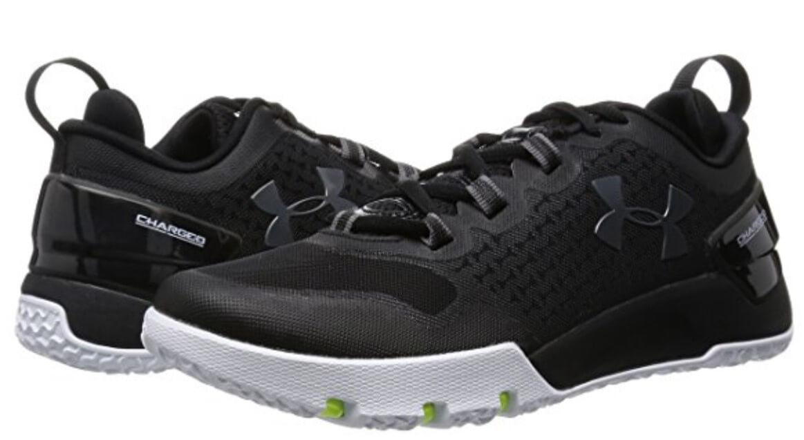 Under Armour Charged Ultimate RunnerClick