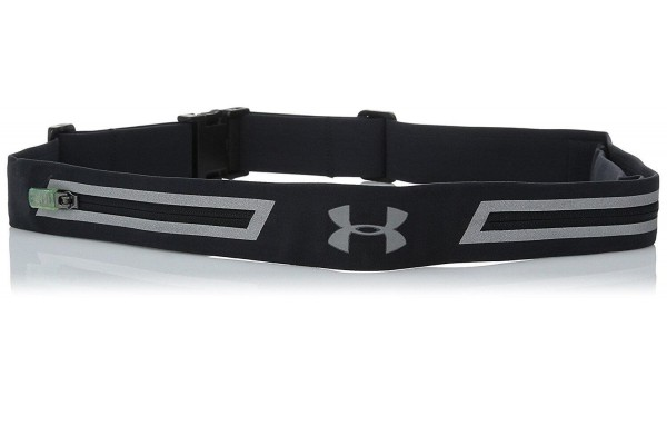 An in-depth review of the Under Armour Run belt