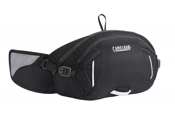 CamelBak FlashFlo LR Belt is a smaller compact hydration belt for quick runs.