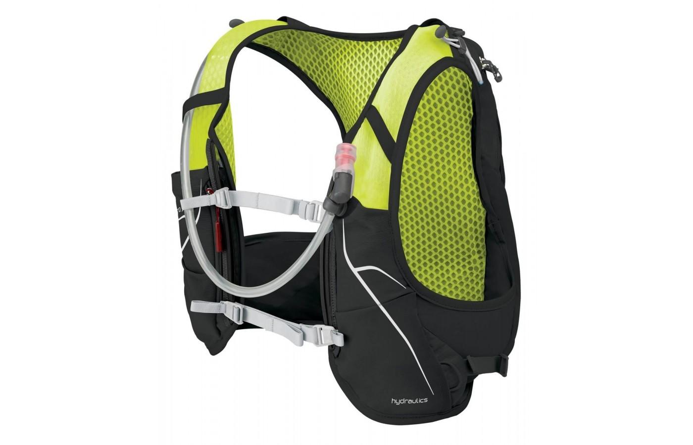 f8bc2d862839 This vest comes with a 1.5 liter hydration reservoir.