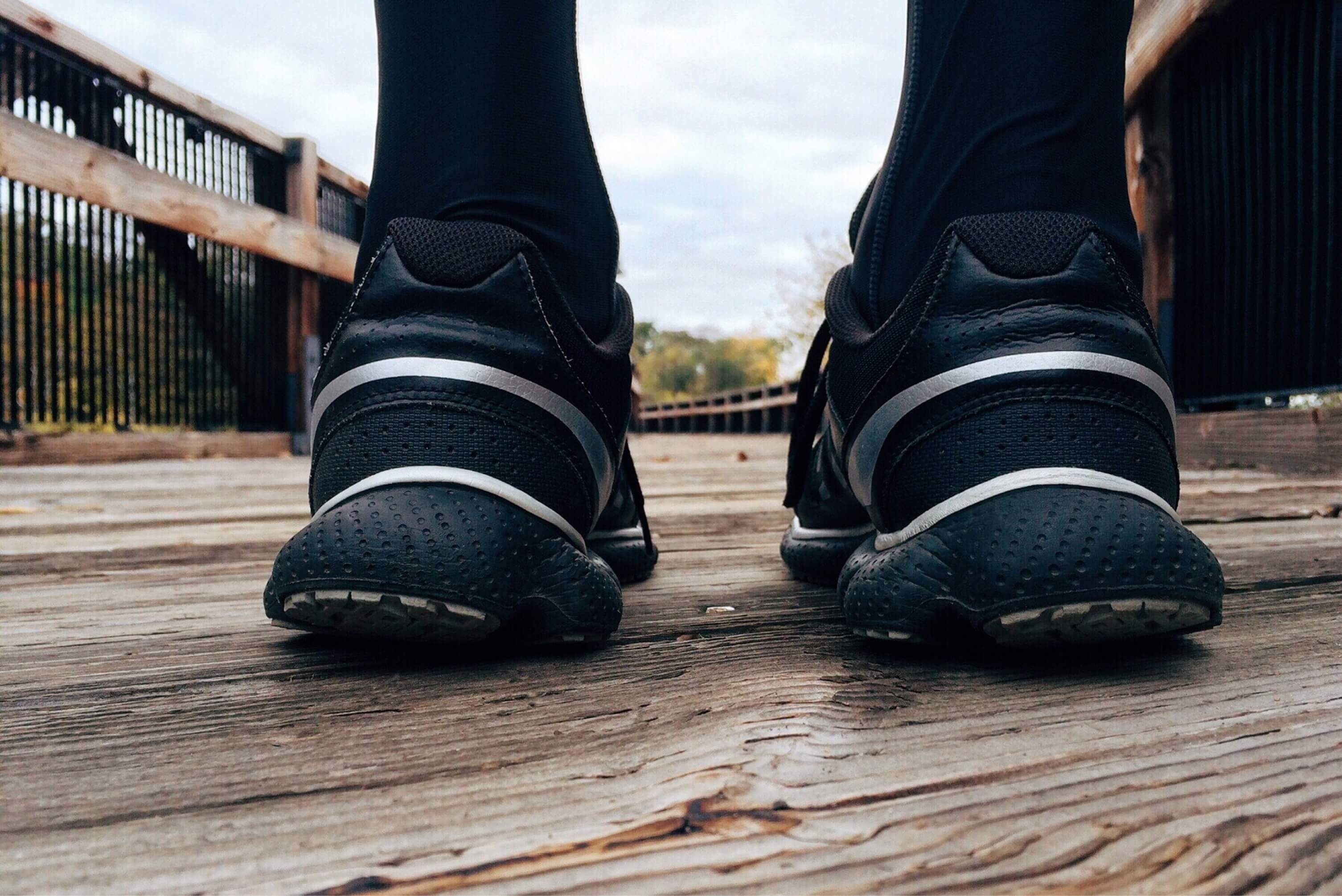 A Second Study Looked At More Than 500 Partints Training In Running Shoes With Varying Heel To Toe Drops Ranging From 0 10mm And Foc On Whether