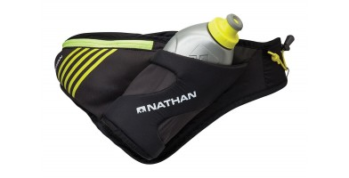 Nathan Peak Waist Pack is a great all around hydration waist pak for running.