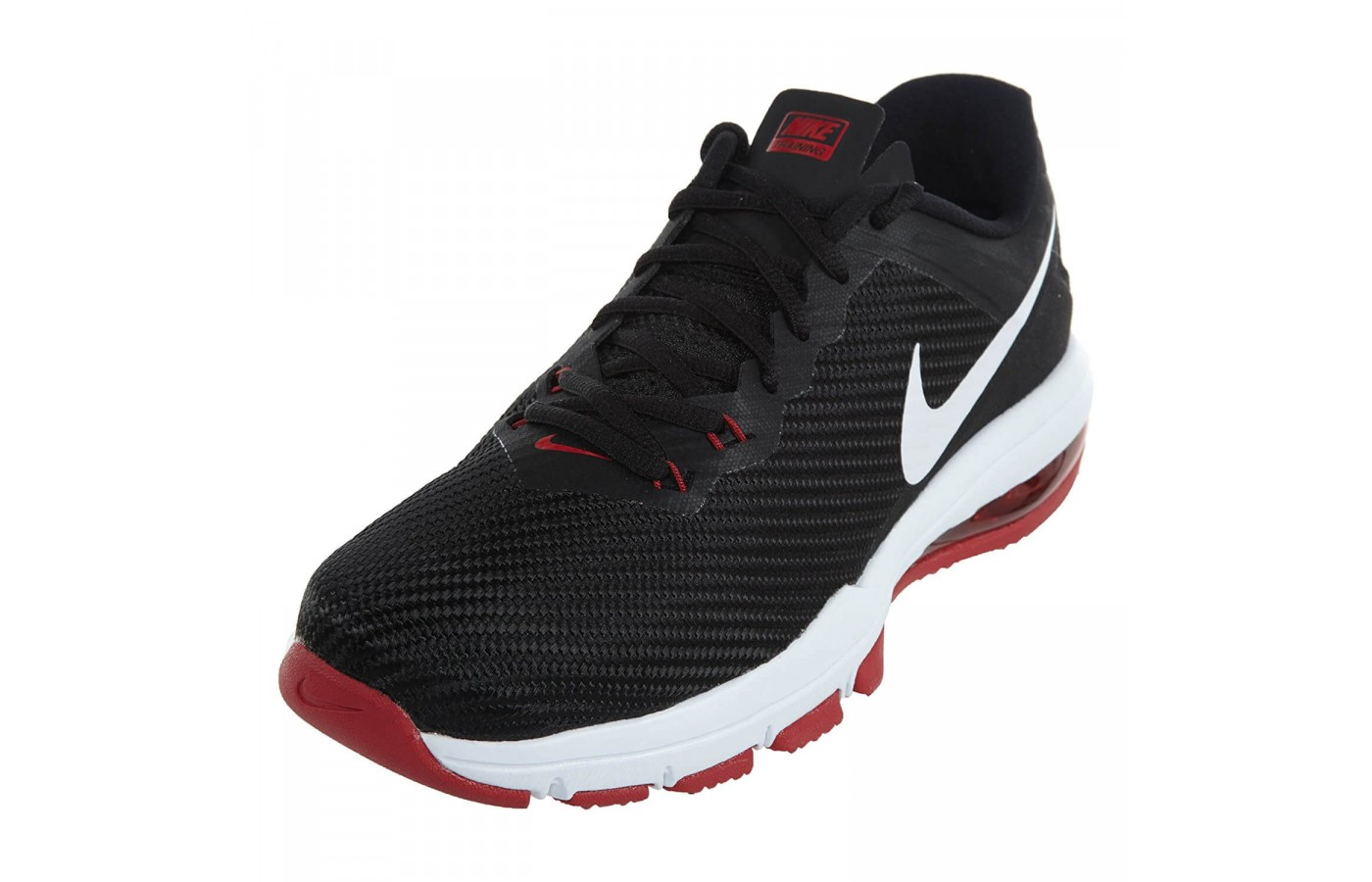 AIR MAX FULLRIDE TR 1.5 Sports shoes blackwhite