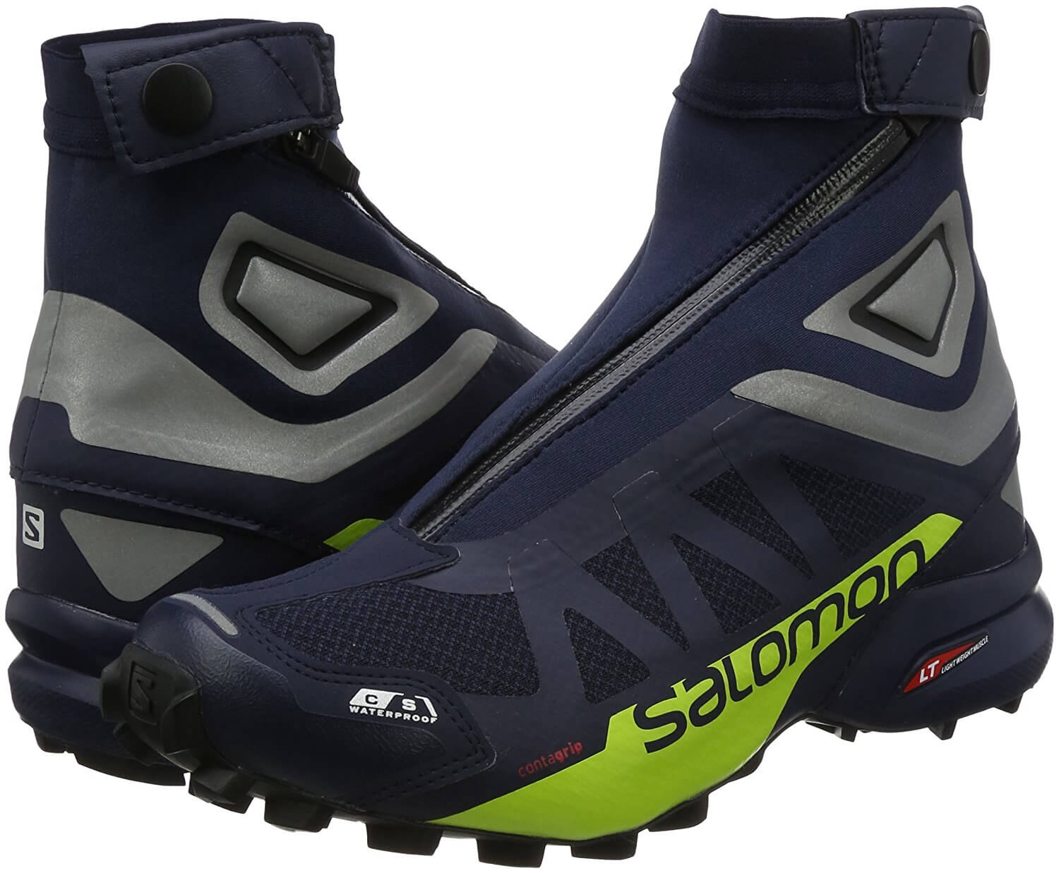 best service 41f10 cbee4 Salomon Snowcross 2