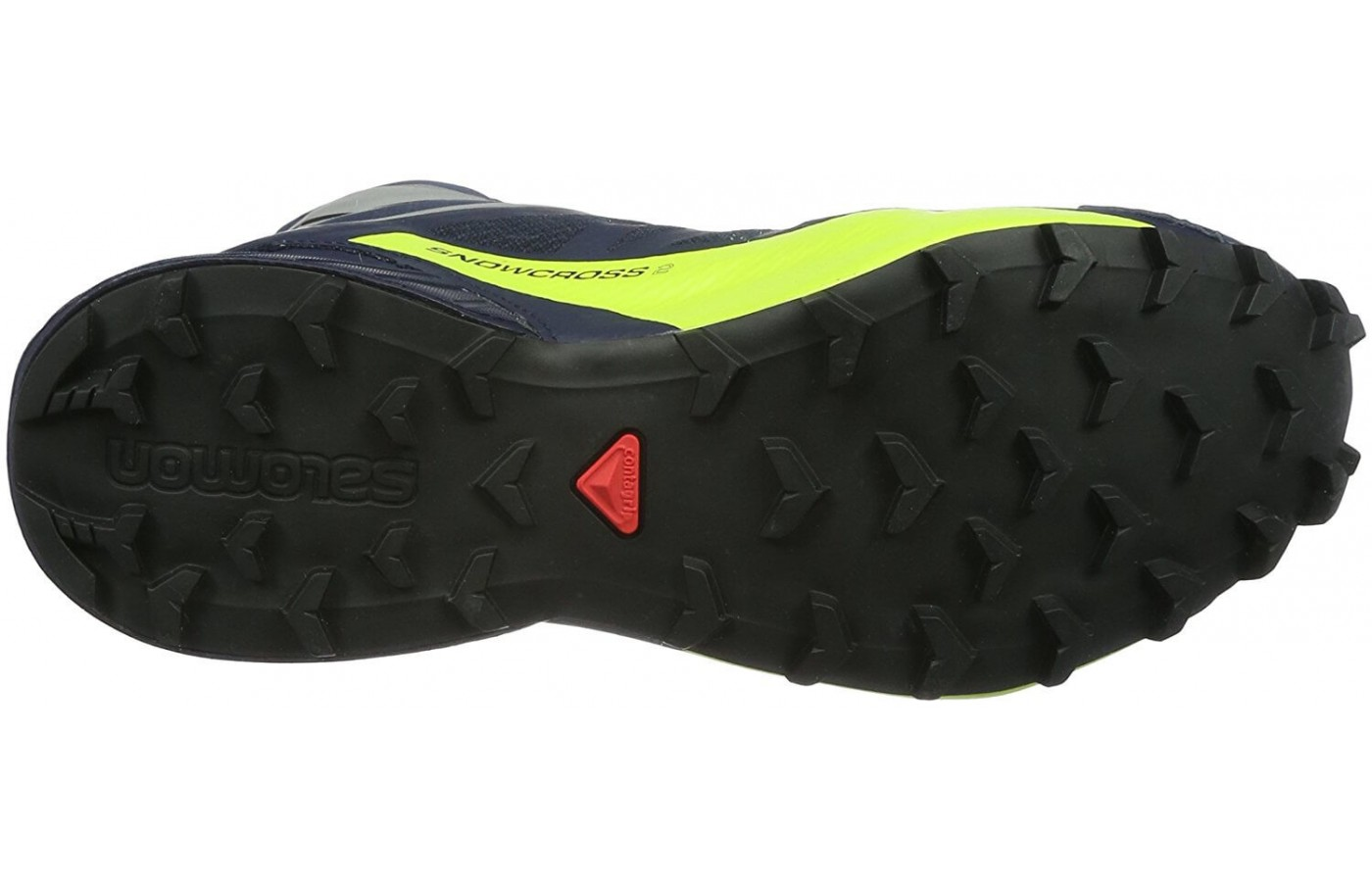 An in depth review of the salomon snowcross 2