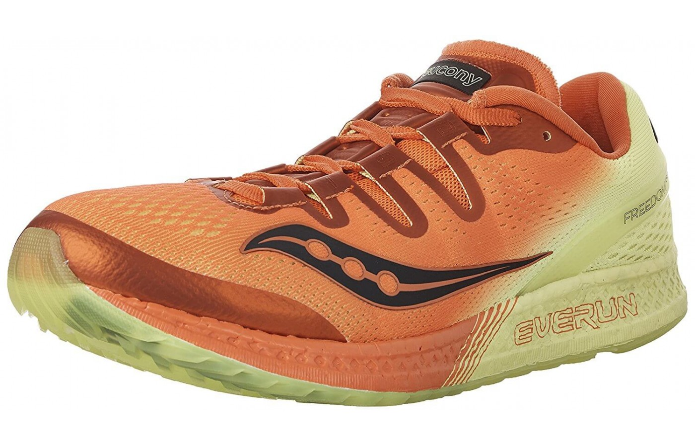 An in depth review of the Saucony Liberty Iso
