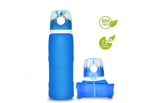 our list of the 10 best collapsible bottles