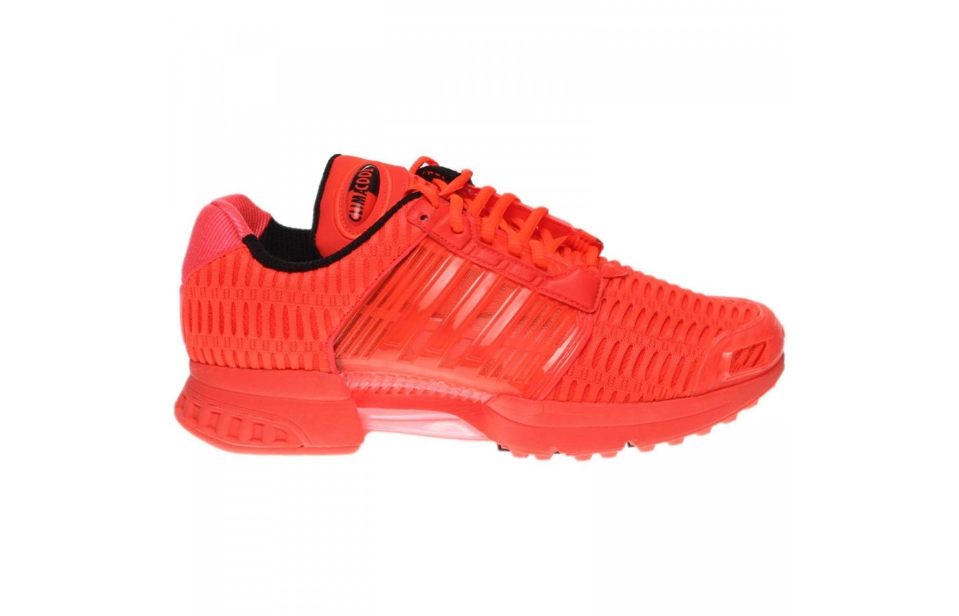 Great side view of Adidas ClimaCool 1