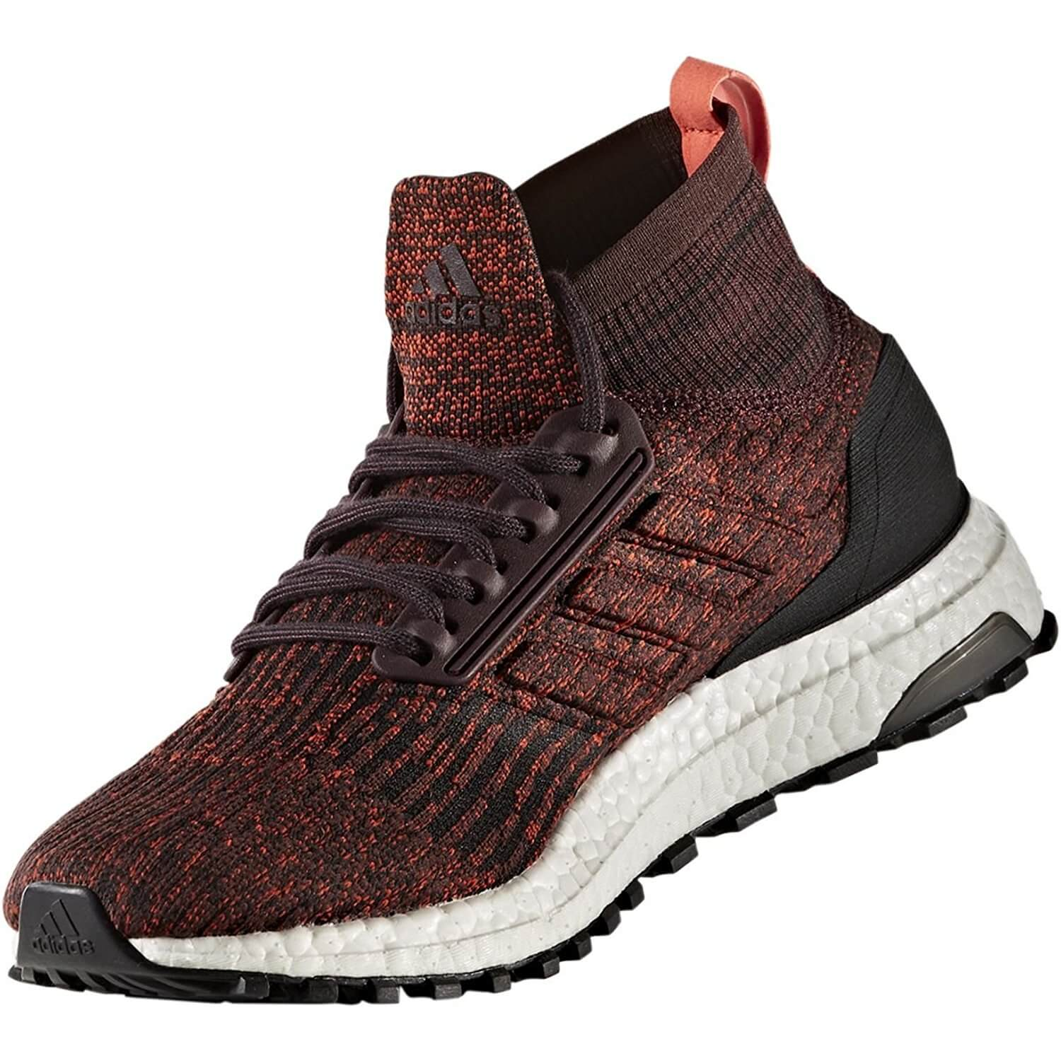 55c3a626449d7 Adidas Ultraboost All Terrain - Buy or Not in May 2019