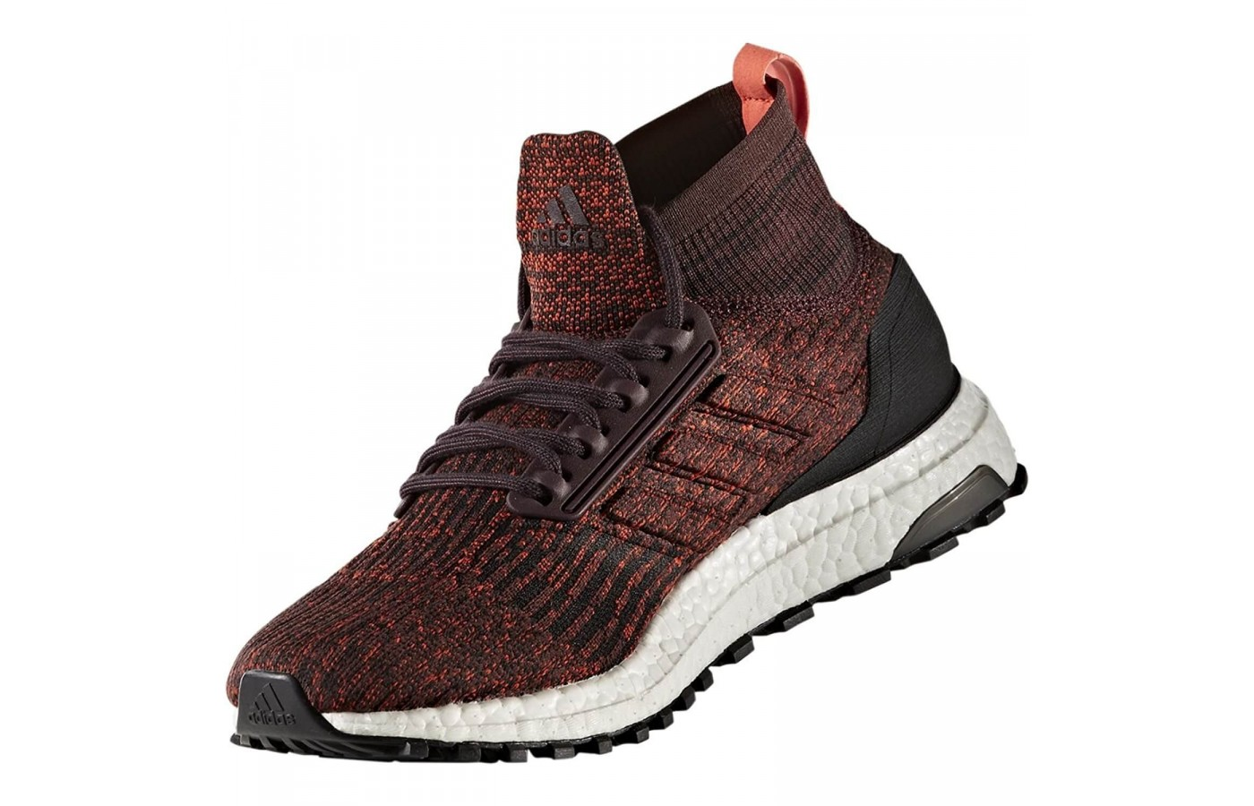 Running shoes | Winter running partner Adidas Ultra Boost
