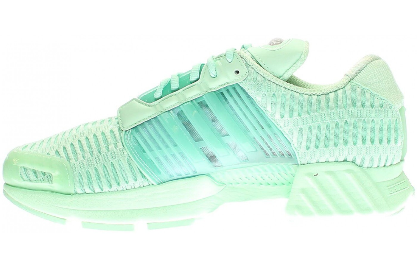 Medial side of Adidas ClimaCool 1