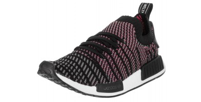 In depth review of the Adidas NMD R1 Stlt Primeknit