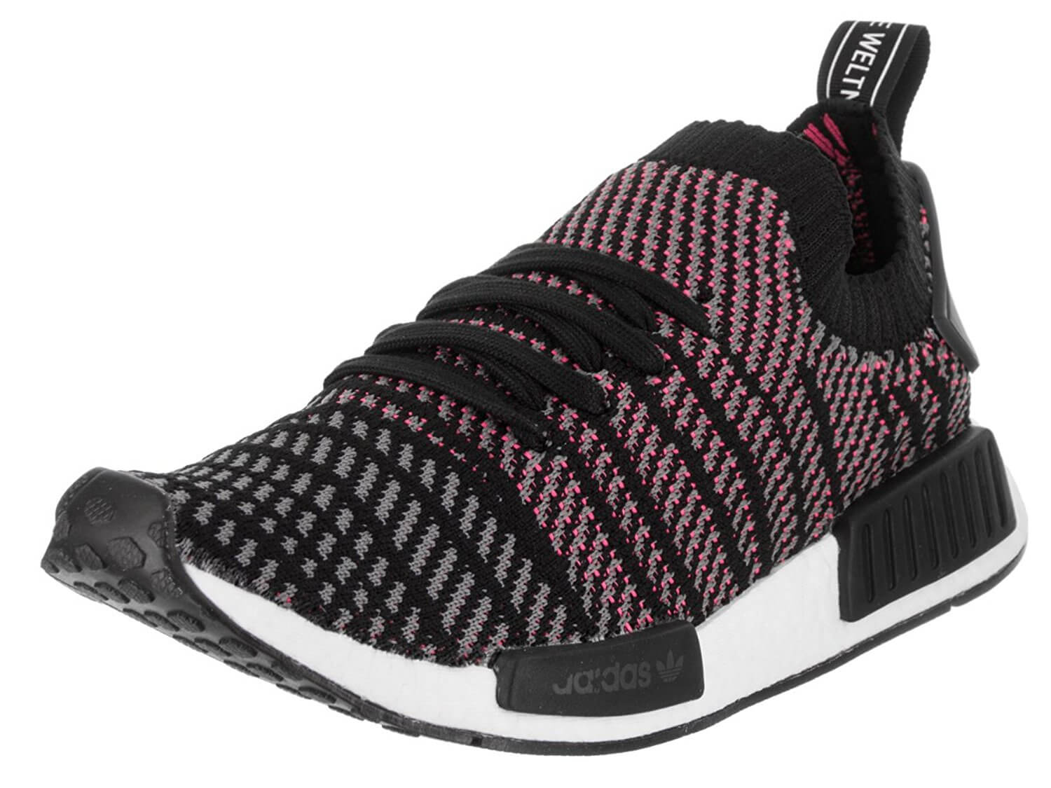 552865082 Adidas NMD R1 Fullyed and Compared - in May 2019