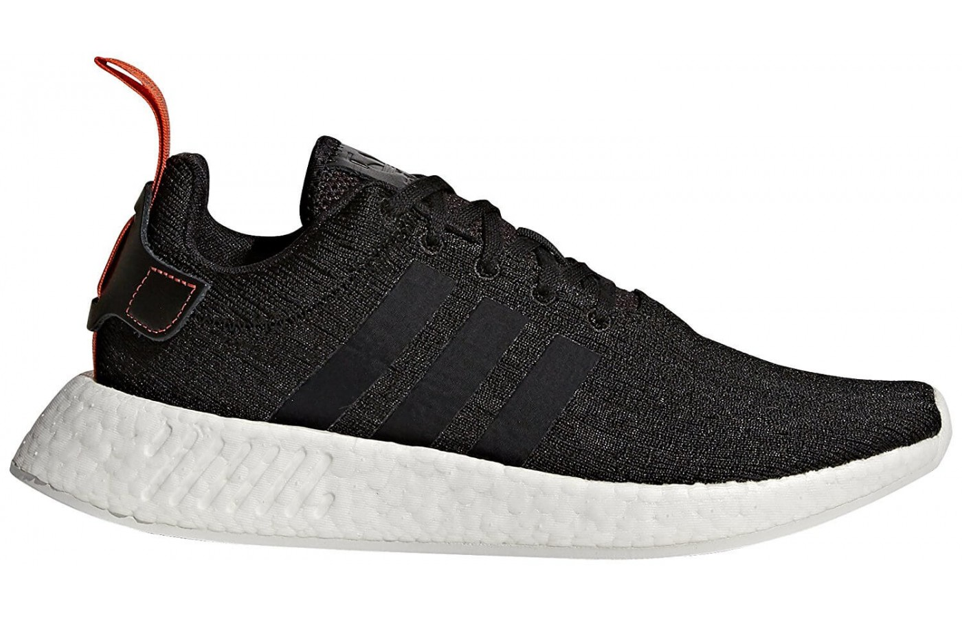 09213391f4385 ... Primeknit upper  The Adidas NMD R2 features a Boost midsole ...