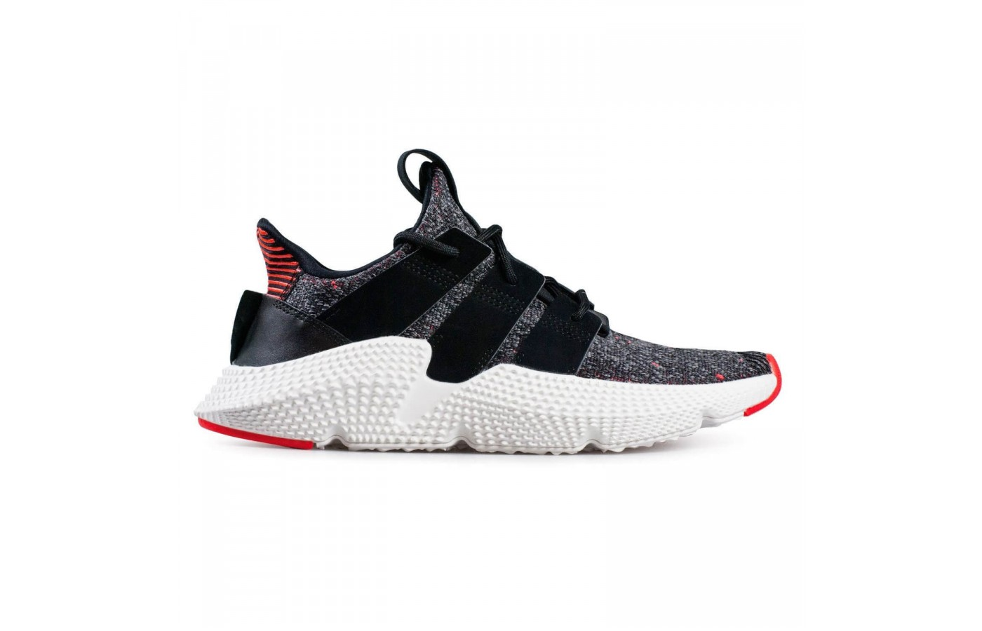 a60fd7915 ... The Adidas Prophere has a flexible knit upper ...