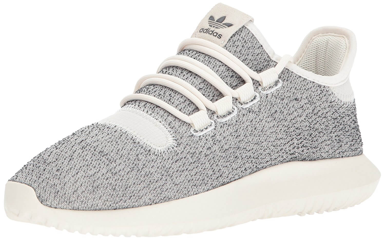 adidas tubular bounce leather shoe