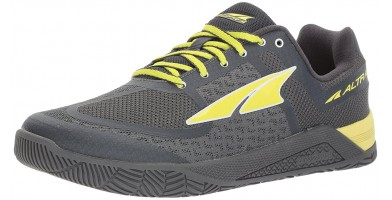 In depth review of the Altra HIIT XT