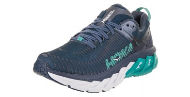 In depth review of the Hoka One One Arahi 2