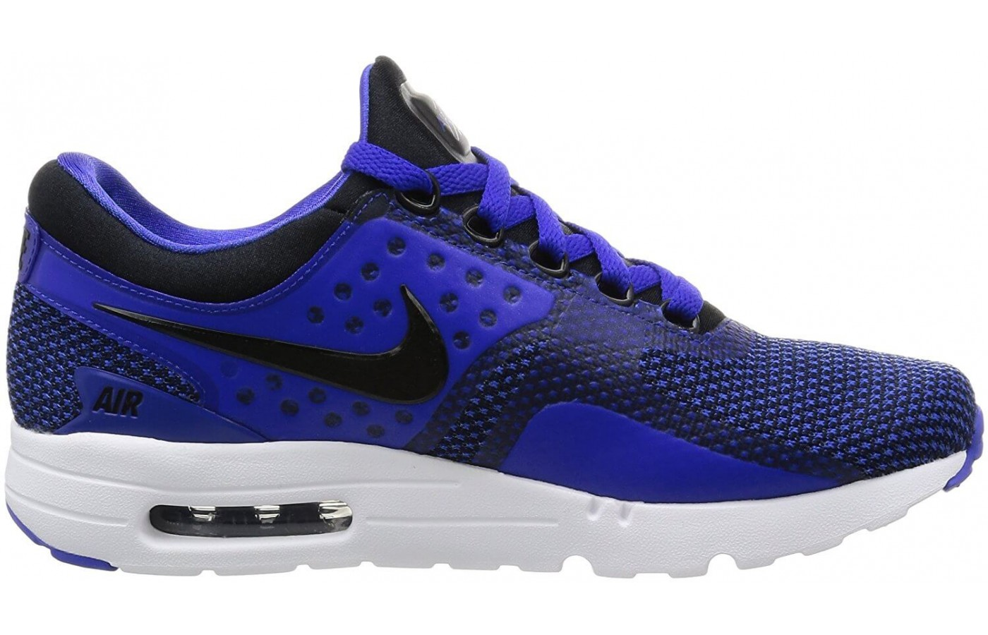 a8b4acaee0dac ... The Nike Air Max Zero Essential is a lightweight cushioned lifestyle  shoe