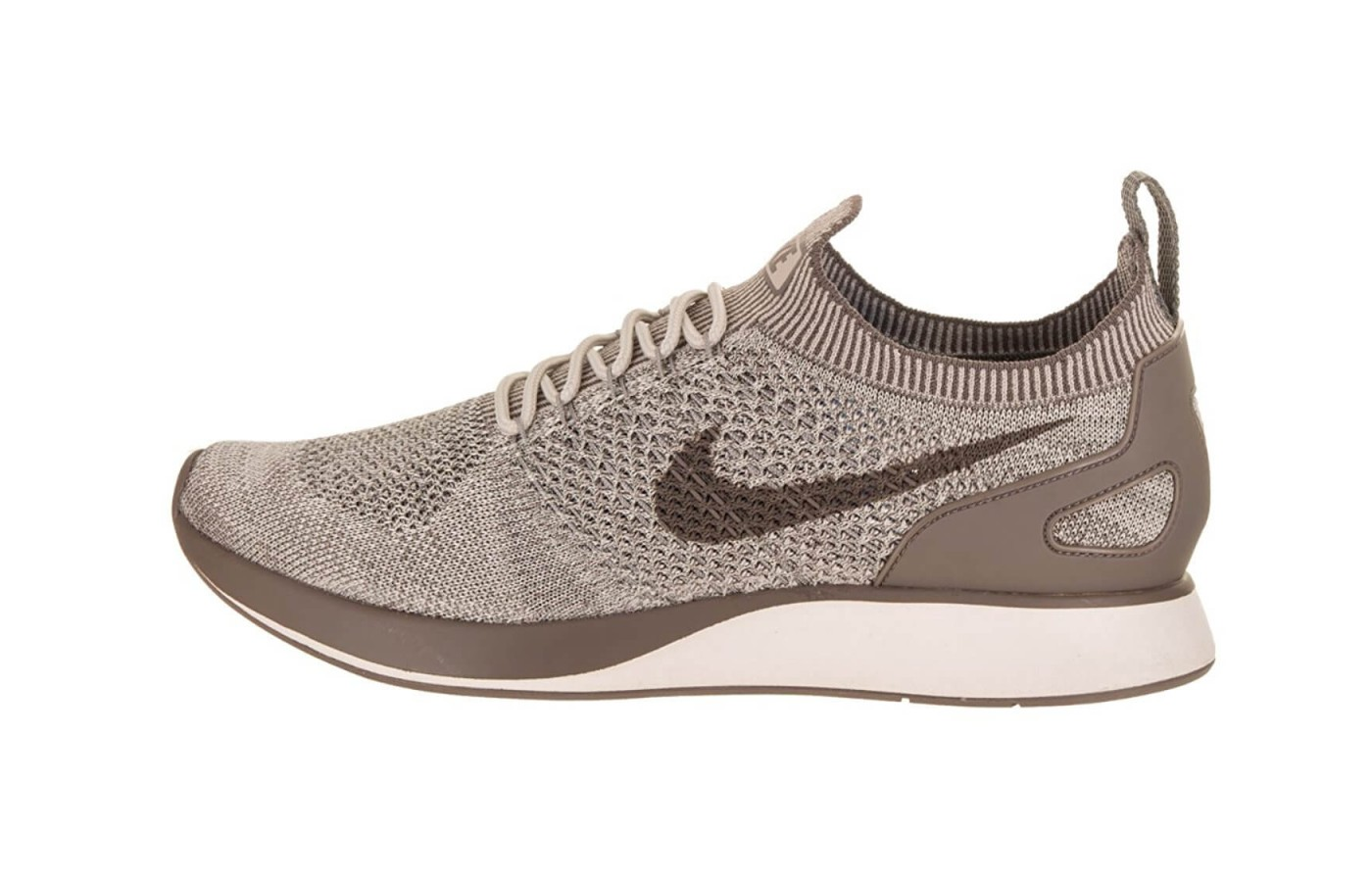 promo code 4270c ce552 ... The Nike Air Zoom Mariah Flyknit Racer features Air Zoom midsole  cushioning ...