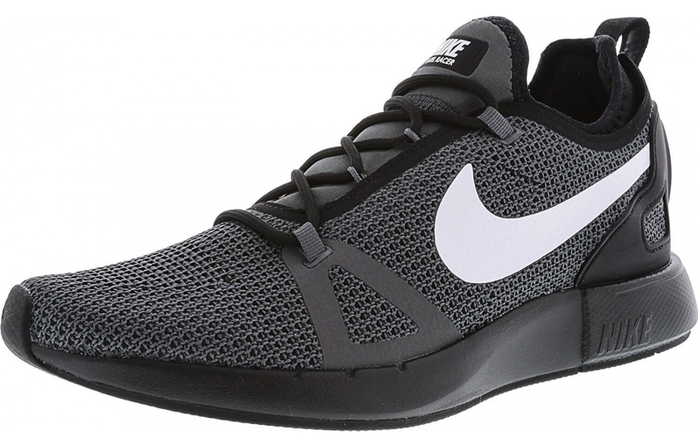 low priced 23746 480ee The Nike Duel Racer features a Phylon midsole ...