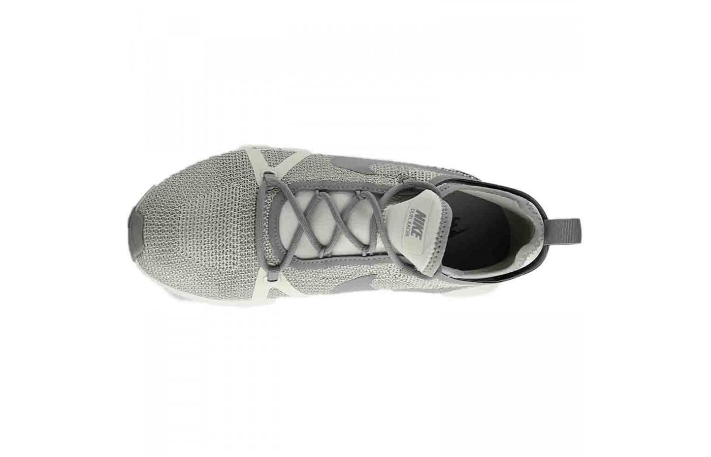 brand new 5ab65 7c781 ... The Nike Duel Racer s upper features TPU overlays  The Nike Duel Racer  has a plush padded tongue