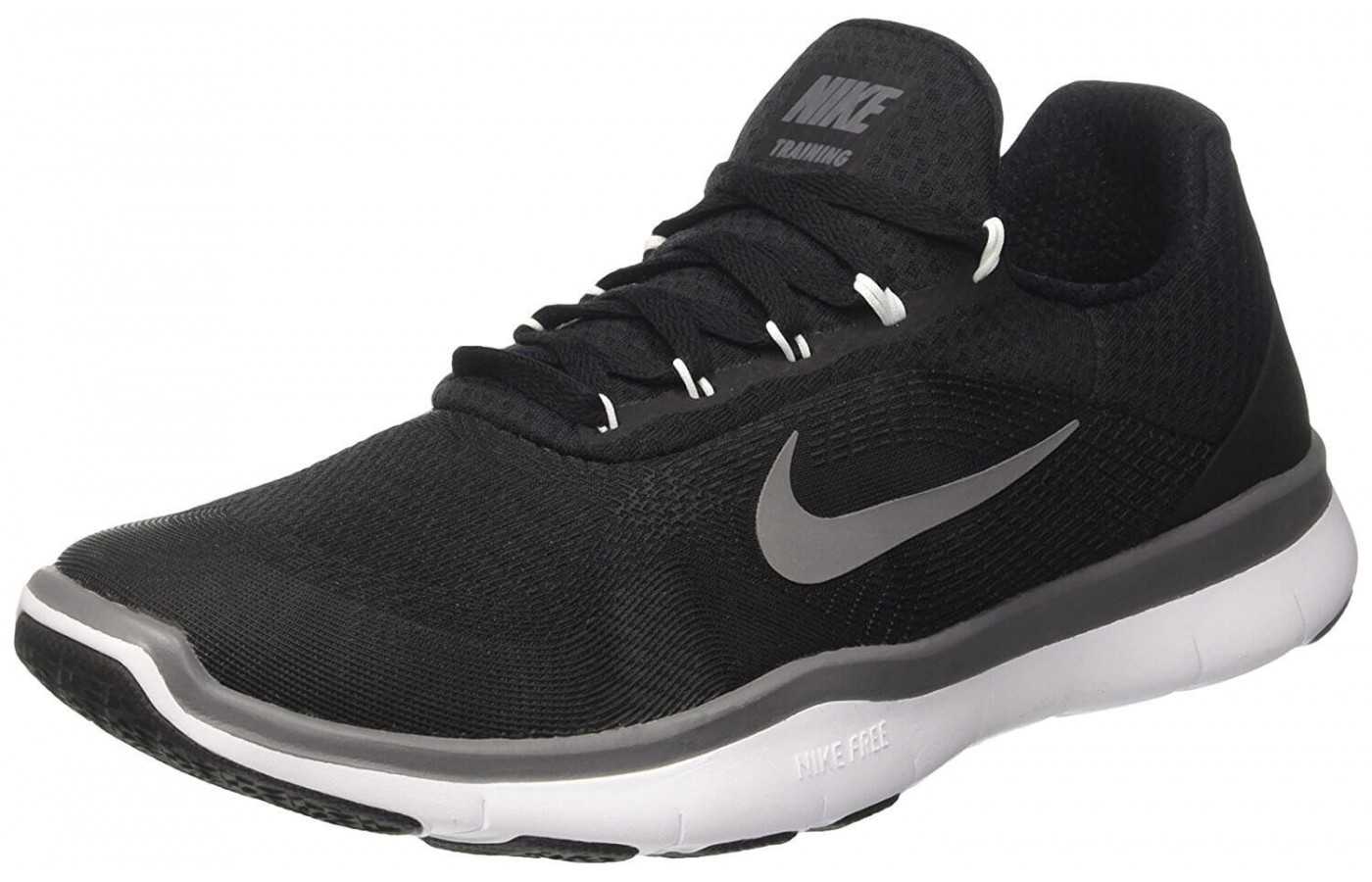 10c415692dc0 The Nike Free Trainer V7 has a lightweight mesh upper ...