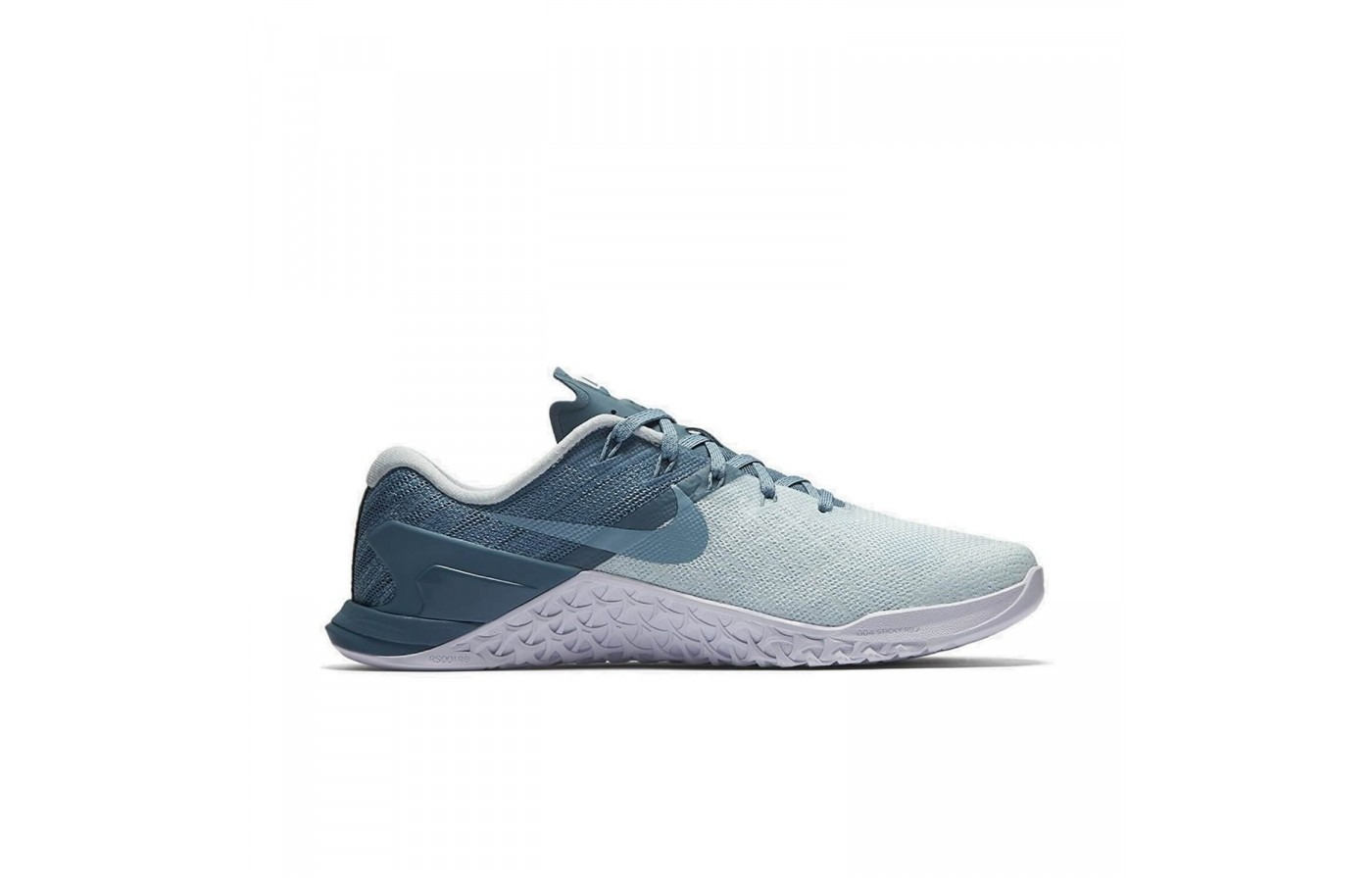 17f593558a3 ... The Nike Metcon 3 features Flywire upper technology ...