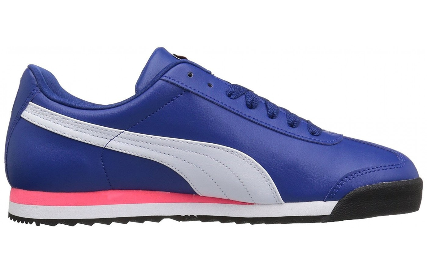 The Puma Roma has EVA cushioning