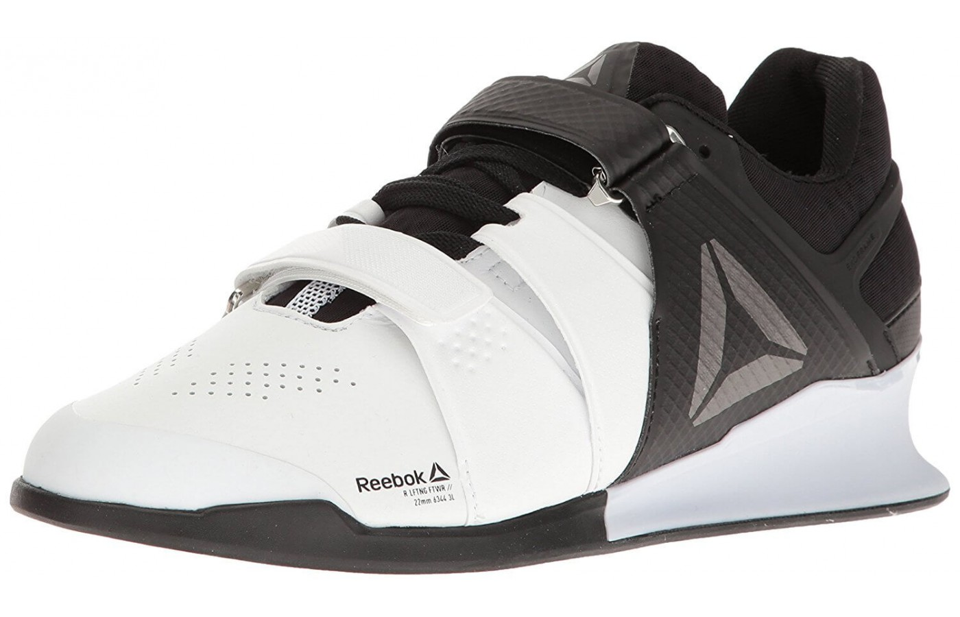 ba293fe48aa827 The Reebok Legacy Lifter features Flexcage technology ...