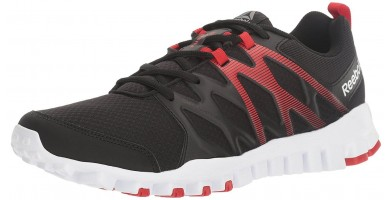 In depth review of the Reebok Realflex Train 4.0