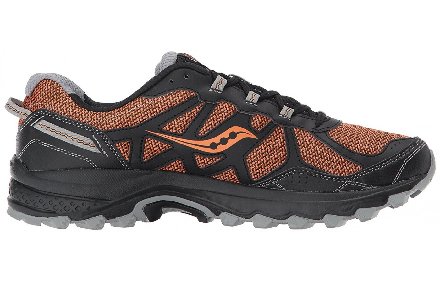 b7c798e17bff ... The Saucony Excursion TR11 features IMEVA midsole cushioning ...