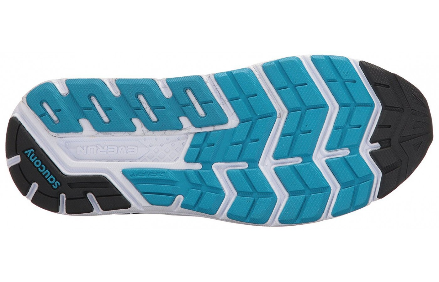The outsole features XT-900 rubber and IBR+ material