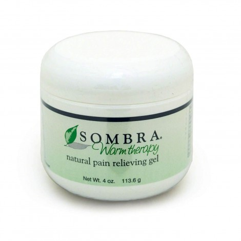 2. Sombra Warm Therapy