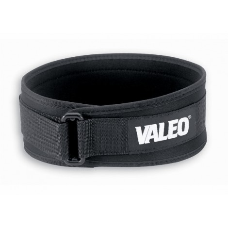 10. Valeo Performance Profile Weightlifting Belt
