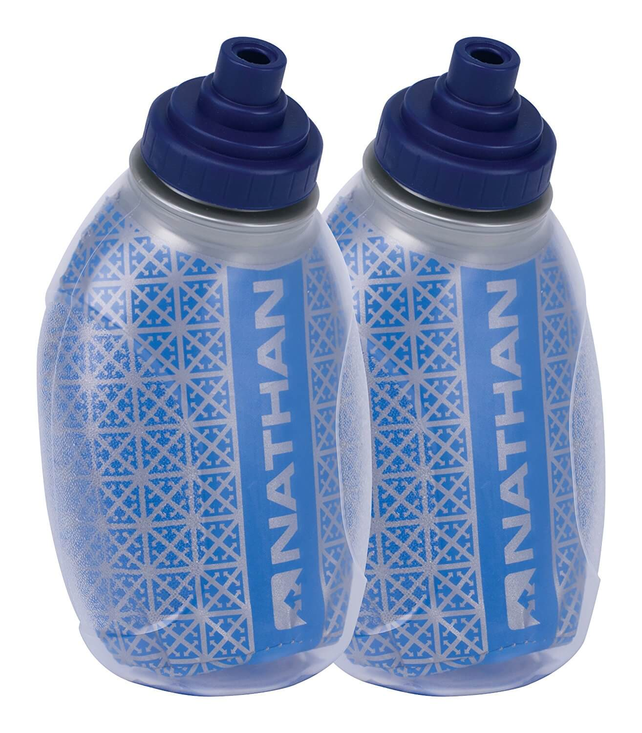 8. Nathan Fire and Ice Flask